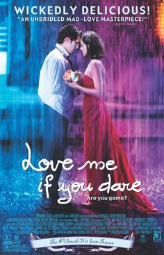 Love Me If You Dare 11x17 Movie Poster (2003)