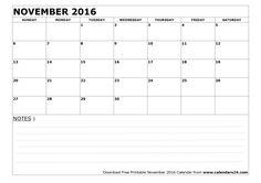 November-2016-Excel-Calendar.jpg (1024×724)