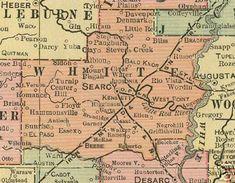 21 best Searcy, Arkansas images on Pinterest   Searcy arkansas ...