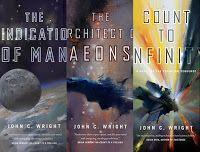 Author - John C Wright