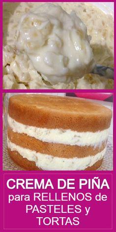 Frosty Recipe, Diy Cake, Dessert Recipes, Desserts, Cheesecakes, Yummy Cakes, Vanilla Cake, Frosting, Fondant