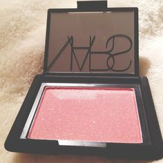 Love Nars blushes. I wish they weren't so pricey though!