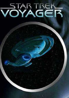 TV Series - Star Trek: Voyager