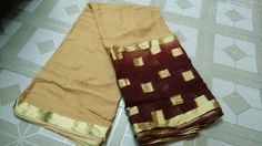 Saree stuff: Georgette saree with 2D box saree. Saree length: 5.5 meter Wash: first Dry Wash. Pattern: party wear, traditional, casual.