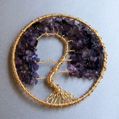 golden_amethyst_tree_of_life_pendant_ii_by_craftymama-d5cthwz.jpg (900×900)