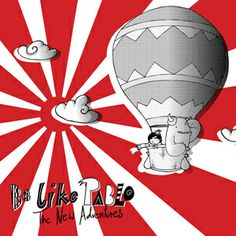 Be Like Pablo / The New Adventures (Japan Limited Edition) - THISTIME ONLINE STORE // 日本唯一のパワーポップ特化型CD通販サイト