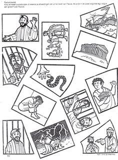 Pauls third missionary journey free map bible class pinterest church camp kids church church ideas paul bible christian crafts sunday school crafts bible crafts bible lessons bible stories fandeluxe Images
