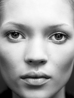 Monday Muse // Kate Moss - Bicyclette Boutique