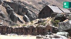 Conoce el nuevo corredor turístico de Huaytará - Castrovirreyna en ...