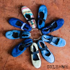 How To Host A (Sole Hope) Shoe Cutting Party... step-by-step how to. #solehope