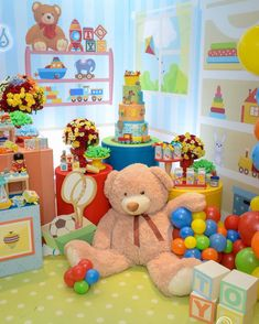 Sports Themed Birthday Party, Birthday Decorations, Table Decorations, Toy Story Birthday, Christmas Crafts, Bernardo, 1st Year, Toys, Creative