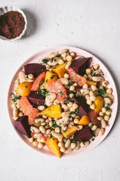 Marinated Pulse Citrus Salad with Beets (8 of 1).jpg