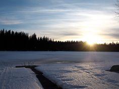 Nilsiä, Finland