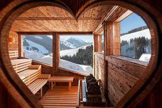 Art & Ski-In Hotel Hinterhag - Picture gallery