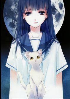 You Shiina, Sakurada Reset, Garnet - You Shiina's Illustrations