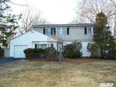 East Islip SOLD! 5 BR 2500 Square Feet of Great Living Space