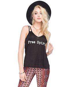 FULL TILT Free Spirit Bar Back Womens Tank, Black, X-Small Full Tilt http://www.amazon.com/dp/B00ZM40RQ6/ref=cm_sw_r_pi_dp_Dj4Pvb1QQGYAG