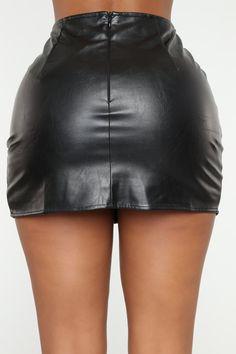Women Skirt Summer Dresses Hippie Dress Clothes Online Button Front Midi Skirt Plus Size Formal Dresses & Gowns Plus Size Formal Dresses, Casual Dresses, Summer Dresses, Sexy Outfits, Sexy Rock, Black Leather Mini Skirt, Leder Outfits, Sexy Legs And Heels, Hippie Dresses
