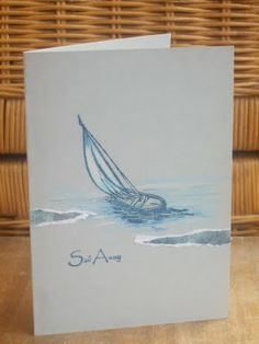 Sail Away by Joanne Wardle using RRD's Beach Babes collection