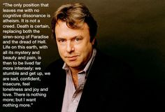 """<strong>Whether you agreed with him or not, Christopher Hitchens had quite a way with words.</strong> So to commemorate the life of the essayist and polemicist, who <a href=""""http://www.vanityfair.com/online/daily/2011/12/In-Memoriam-Christopher-Hitchens-19492011"""" target=""""_blank"""">died yesterday at the age of 62</a> following a long battle with cancer, here are 15 of Hitchens' most controversial--and unforgettable--bon mots."""