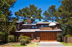 Beautiful Custom Home Nestled in the Pines of... - VRBO
