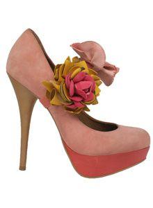 KG By Kurt Geiger 1YK1843541609A Topuklu Ayakkabı