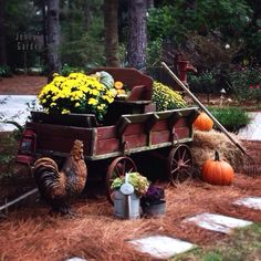 11 Best Wagon Decoration Images Country Christmas Outdoor