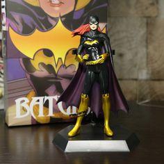 $24.50 (Buy here: https://alitems.com/g/1e8d114494ebda23ff8b16525dc3e8/?i=5&ulp=https%3A%2F%2Fwww.aliexpress.com%2Fitem%2FClassic-Anime-Crazy-Toys-Batman-Batgirl-Batwoman-PVC-Action-Figure-Collectible-Model-Toy-18cm-Men-Christmas%2F32619311880.html ) Classic Anime Crazy Toys Batman Batgirl Batwoman PVC Action Figure Collectible Model Toy 18cm Men Christmas Gift Free Shipping for just $24.50