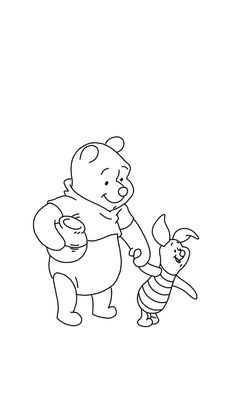 Wallpaper Disney Characters Winnie The Pooh Ideas