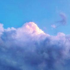 Deci chiar e cineva acolo am văzut lumina aprinsă. Clouds, Instagram, Outdoor, Outdoors, Outdoor Games, The Great Outdoors, Cloud