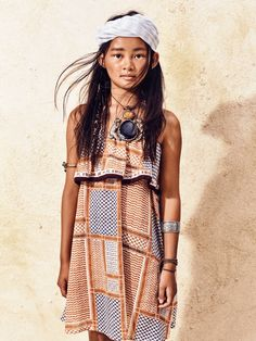Spring-Summer '16 Kids Lookbook