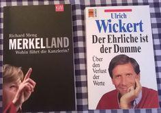 2 lesenswerte Sachbücher