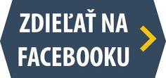 Zdieľať na Facebooku