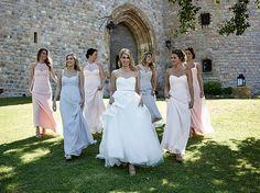 Hilltop Château Wedding_0010