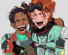 Game Character, Character Design, Rainbow Six Siege Anime, Legend Images, Art Jokes, Star Trek Ships, Graphic Artwork, Anime Furry, Funny Vid