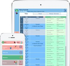 DoctorOffice3: per iPad e iPhone
