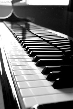 -I find it really hot/cute when guys play piano. -Piano sounds puts me to sleep -One thing I NEED to play in life -I'll be the one Listening, while you play