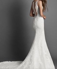 Wedding Dress Inspiration Alma Novia