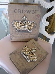 Crown love. .....queen of everything