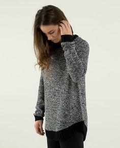 lulu lemon: Passage Sweater