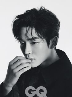 Rowoon in GQ Korea September 2019 Asian Actors, Korean Actors, Kpop Guys, Kdrama Actors, Korean Men, Handsome Boys, K Idols, Cute Guys, Pretty People