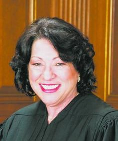 Sonia Sotomayor: This Princeton University graduate is a Puerto Rican from the BRONX who served on the boards of directors for several groups before being nominated by George H.W. Bush and later Bill Clinton for various U.S. Court positions. It wasn't until August 2009 that she became the first Hispanic justice (and third female) ever on the U.S. Supreme Court. Boricua!