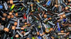 Video: How Its Made - Batteries