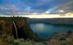 Paradise Falls Top 20 Earth Pictures found on StumbleUpon