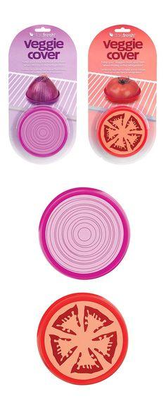 Onion & Tomato Cover Set