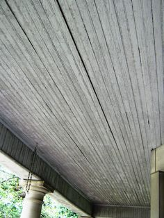 Porch, Ceiling, Curtains, House, Home Decor, Balcony, Ceilings, Blinds, Decoration Home