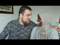 My Interracial Marriage   Answering Questions & Sharing my Perspective - YouTube