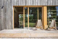 Talo Åkerudden | Woodarchitecture.fi