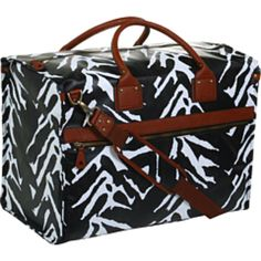 DVF Box Carry on