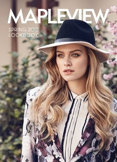 Explore the season's must-haves in Mapleview's Spring Look Book, and enter to win one of five $500 Mapleview Gift Cards! Fairest Of Them All, Spring Looks, Forever Young, Gift Cards, Wonderful Things, Spring 2015, Get Dressed, Fashion Ideas, Explore